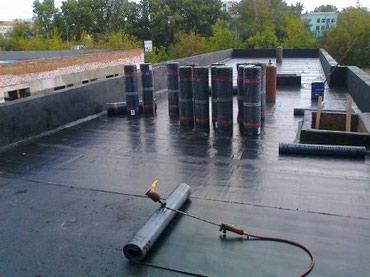 шифер 6 волновой купить в Кыргызстан: Кровля крыши | Монтаж, Гидроизоляция, Ремонт | Больше 6 лет опыта