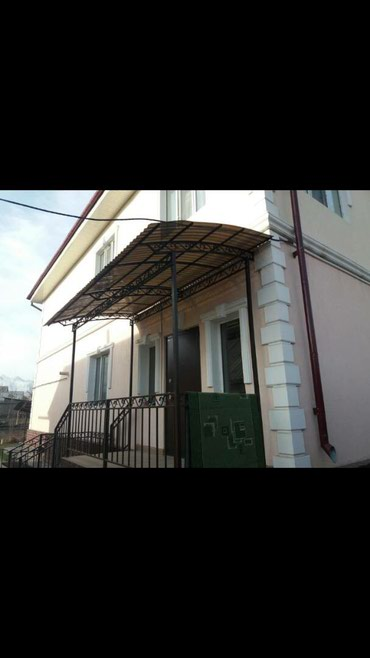 Делоем Фасадные работа Утипления в Бишкек
