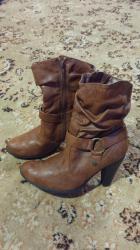 OdliČne, veoma udobne graceland duboke cipelice, za suvu zimu, - Kragujevac