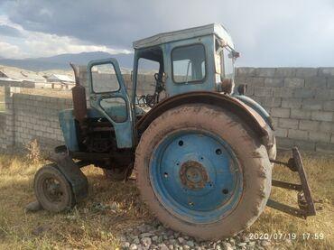 постельное белье kenzo китай в Кыргызстан: Трактор т40