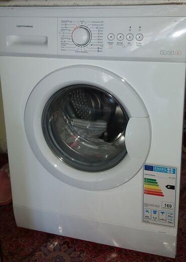 - Azərbaycan: Öndən Avtomat Washing Machine Hoffmann 5 kq