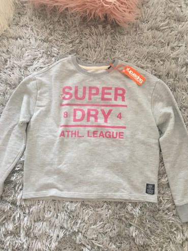 Superdry duks,nov sa etiketom,original - Novi Sad