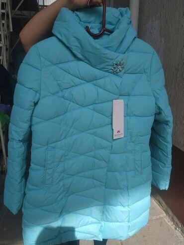 Куртки - Бает: Продаю куртку новую отличного качества! Новое размер xl-xll цена 2200
