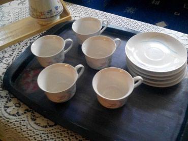 Soljice porcelan + 2poklona  - Belgrade