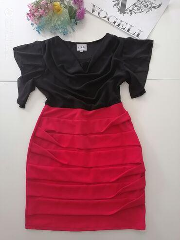 201 oglasa: Markirana haljina bez oštećenjaVelicina MMere od pazuha do pazuha 44