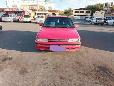сколько стоит тестомесильная машина в Кыргызстан: Toyota Corolla 1.3 л. 1988 | 316000 км