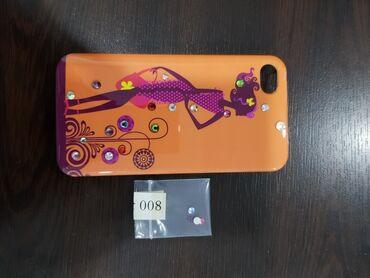 зарядка iphone 4s в Азербайджан: IPhone 4 və ya 4s modelleri üçün arxalıq