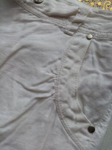 Pantolone lanene