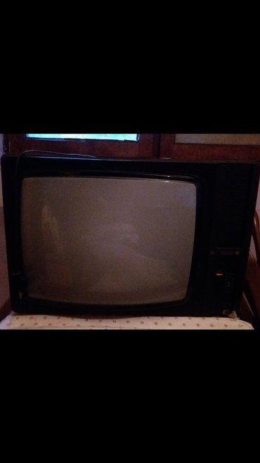 Elektronika | Leskovac: TELEVIZORNa prodaju televizor sa daljinskim upravljacem Color 5165 NS