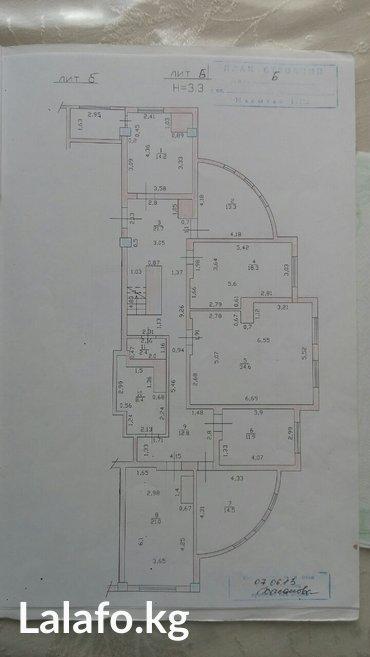 Продаю пентхаус, 8 комнат. ,10-й этаж. , 2012г. п. ,  226м. кв.. в Бишкек - фото 2