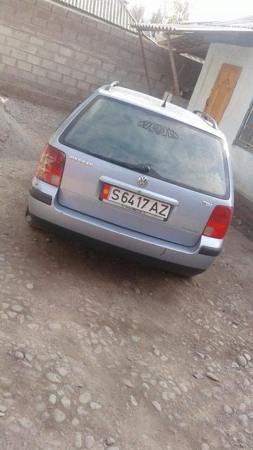 Срочно продаю Volkswagen passat B5 универсал в Беловодское