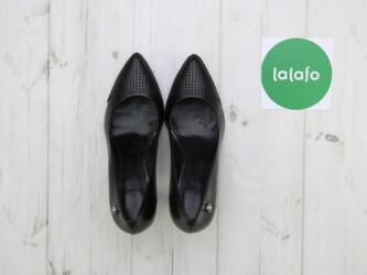 Жіночі туфлі Diesel, р. 37    Висота каблука: 8 см  Стан дуже гарний