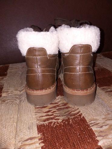 Ženske cipele kožne - Sremska Kamenica