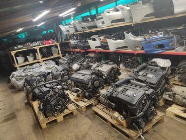 бмв 520 в Кыргызстан: Бмв бмв бмв двигатели из японии с самыми маленькими пробегами!!! Цена=