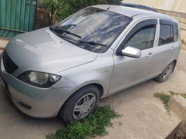 сдаю дом токмок в Кыргызстан: Mazda Demio 1.3 л. 2002