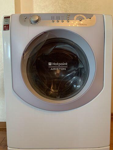 бортовой-машина в Кыргызстан: Продаю стиральную машину