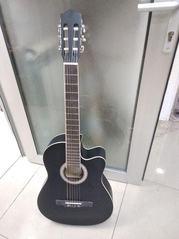 Gitara Klassik Carissa  Keyfiyyətli professional model