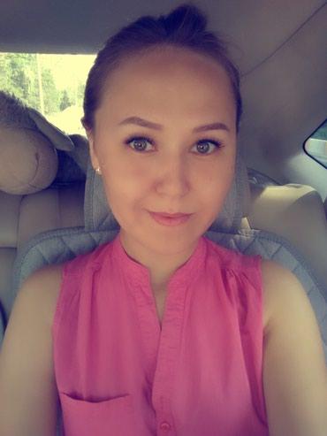 Ищу работу ! Ассистент стоматолога ! Гибкий график!  Стаж 7 лет !  в Бишкек