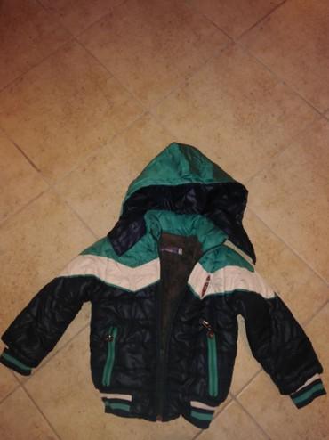 Zimska zenska jakna nepromociva - Srbija: Zimska jakna, veličina 1