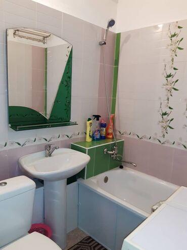 продажа комнаты в Кыргызстан: Продается квартира:105 серия, 1 комната, 35 кв. м
