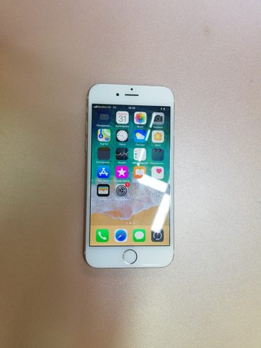 Iphone 6 оригинал отпечаток работает по в Бишкек
