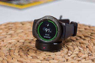 explore smart samokatlar - Azərbaycan: Smart saat Samsung s3 Frontier (Smart Watch) Ukrainada almiwam