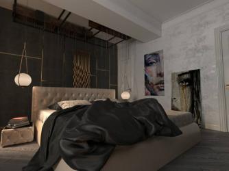 дизайн наволочки в Кыргызстан: ДИЗАЙН Дизайн интерьера дизайн спальни дизайн консультация ремонт диза