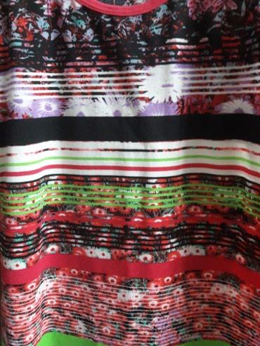 Летнее платье фирма sela размер 44-46 новое в Бишкек