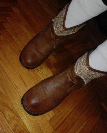 Čizme 40 600 din