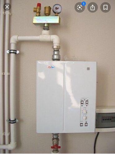 Сварка - Ак-Джол: Делаем отопление отопление сантехника сварочные работы мелко срочный