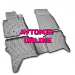 Aston-martin-vantage-43-v8 - Azərbaycan: MITSUBISHI Pajero IV(V80), 3 qapi 2006 poliuretan ayaqaltilar