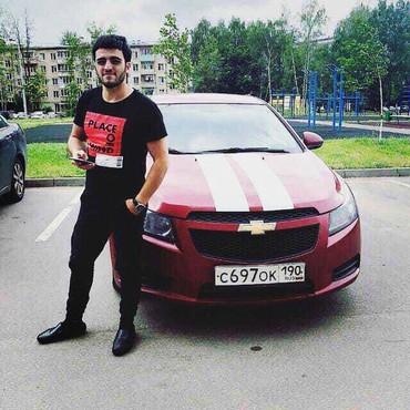 Ишу работа водител 30 лет в Баку - фото 3