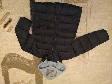 Куртка Fendi на 5-и летнего ребенка.Состояние: отличное.Торг уместен