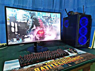 графический планшет бишкек in Кыргызстан | ПЛАНШЕТЫ: Игровой набор для геймеров и не только!Новый компьютер для любых