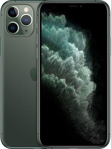Б/У IPhone 11 Pro 128 ГБ