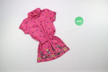 Детский мир - Украина: Дитяча сукня з принтом CoolClub, зріст 122 см    Довжина: 56 см Ширина