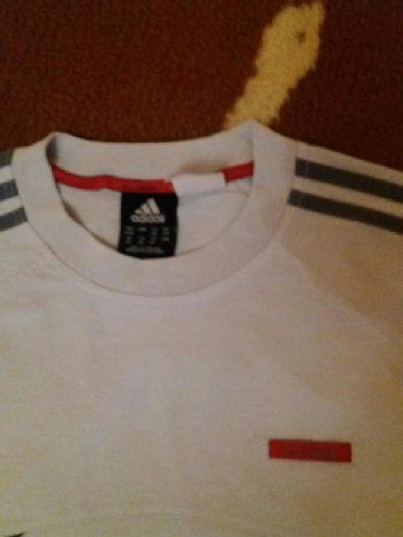 Muška odeća | Smederevska Palanka: ADIDAS made in Thailand 34/36 UK. Majica je bukvalno kao nova,niti se
