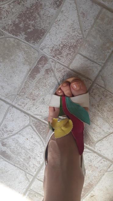 Nove sandale..38 br.. - Pancevo - slika 4