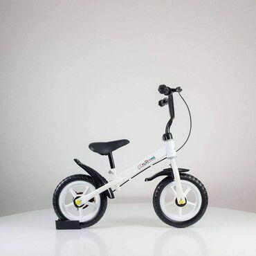 Sport i hobi - Pozarevac: Balans bicikl bez pedala idealan način da dete lakše nauči da