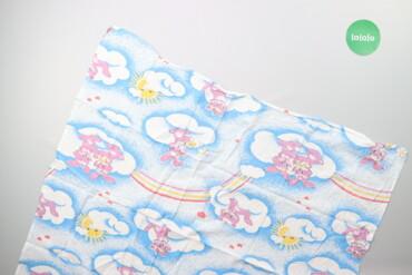 Дитяча наволочка на подушку     Стан гарний