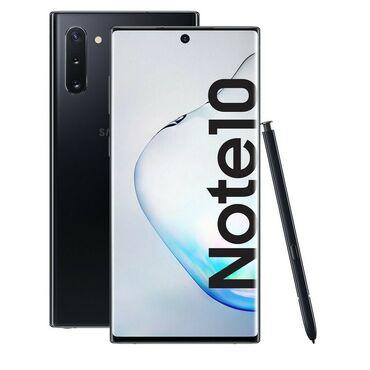 aro 10 14 mt - Azərbaycan: Samsung Note 10 tecili satiram 3 ayin telefonudu