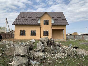 раковины для кухни бишкек в Кыргызстан: Продажа домов 250 кв. м, 5 комнат, Без ремонта