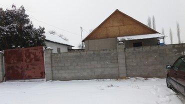 Продаю дом село туз  ысыкатинский in Кант