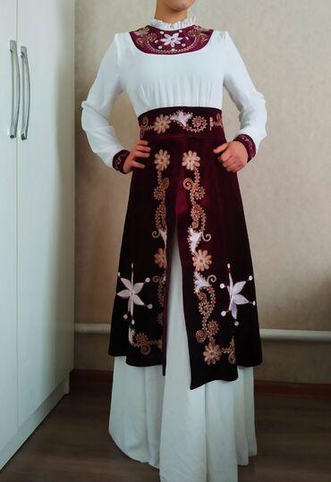 Кыргыз көйнөк сапаты 10/10жаңы кийилген эмес!!!_________________