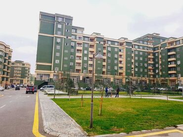 2 mərtəbə - Azərbaycan: Mənzil satılır: 2 otaqlı, 63 kv. m