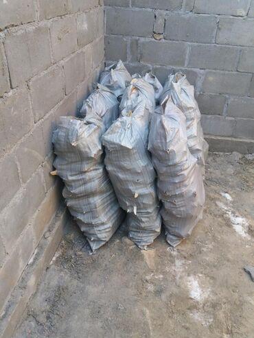 Радиорубка каракол ак тилек плюс - Кыргызстан: Продаю дрова сухие в мешках,в г.Каракол .Звонить на номер