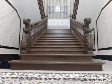 599 объявлений: Лестницы | Гарантия