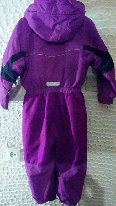 Uni jaknica i za decake i za devojcice vel 104 u veoma dobrom stanju - Bor