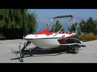 Продаю спортивный катер BRP Sea-Doo Speedster в Бишкек