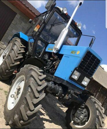 Срочно куплю трактор мтз 82